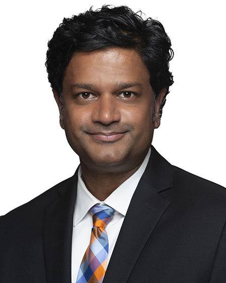 Anand Srinivasan, MD
