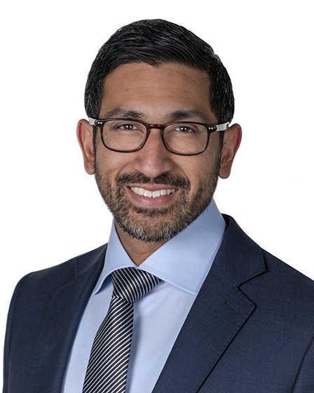 Omar Syed, MD