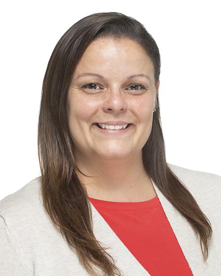 Danielle Tischer, LCSW