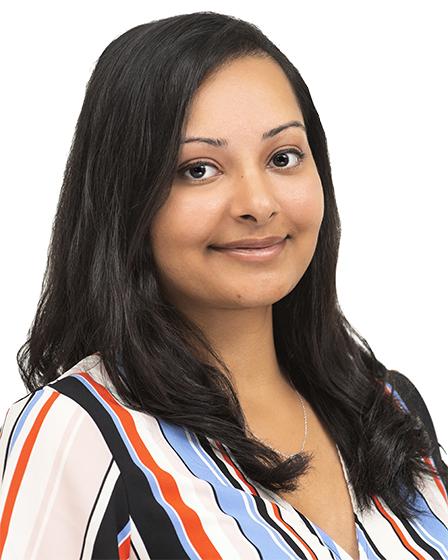 Mira Upadhyaya, MD