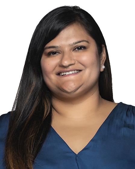 Ami Vaidya, MD