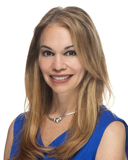 Stefanie Vaimakis, MD