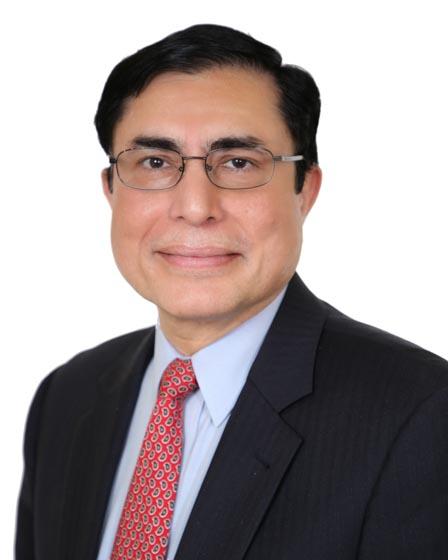 Ijaz R. Vehra, MD
