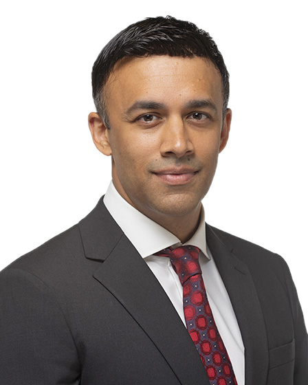 Jeevan Vinod, MD