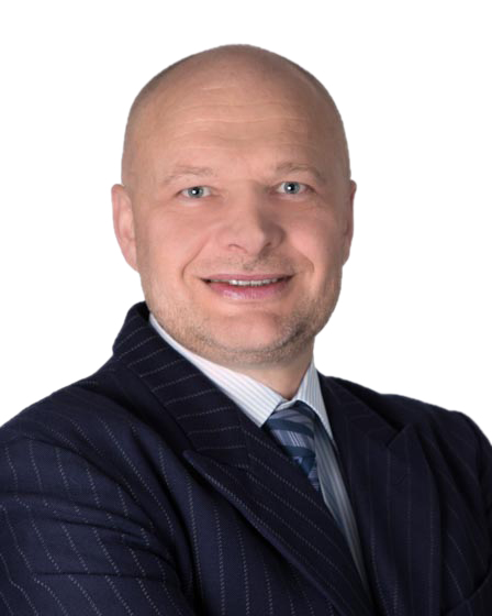 Alexey Volokhov, MD