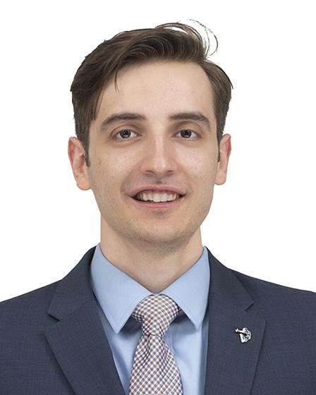 Yazan Vwich, MD