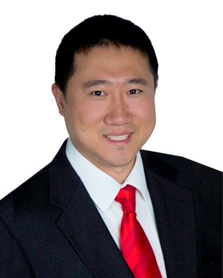 Steven S. Wang, MD