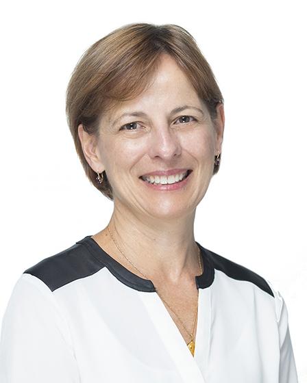 Irene Whelan, PT