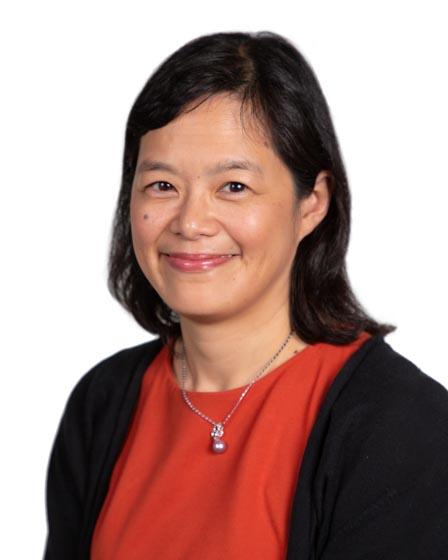 Judy Wong, MD