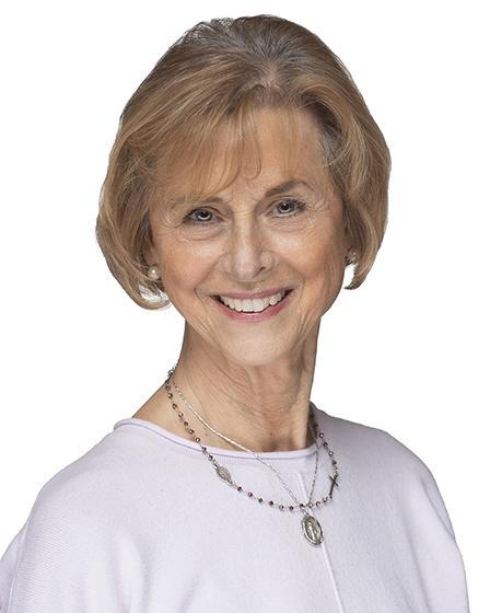 Suzanne Yachechak, RD
