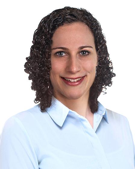 Yael Yankelewitz, LCSW