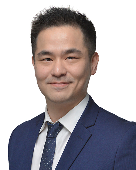 Jonathan Yun, MD