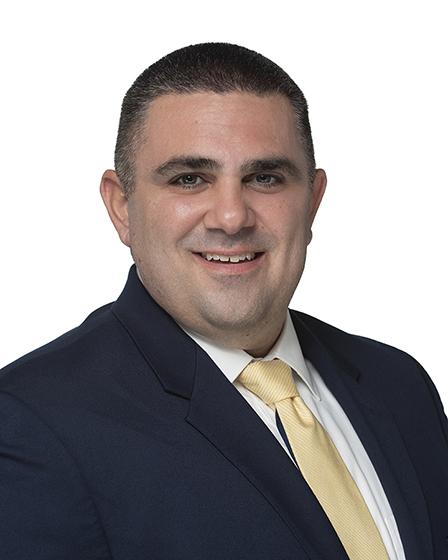 Jake Zarah, MD