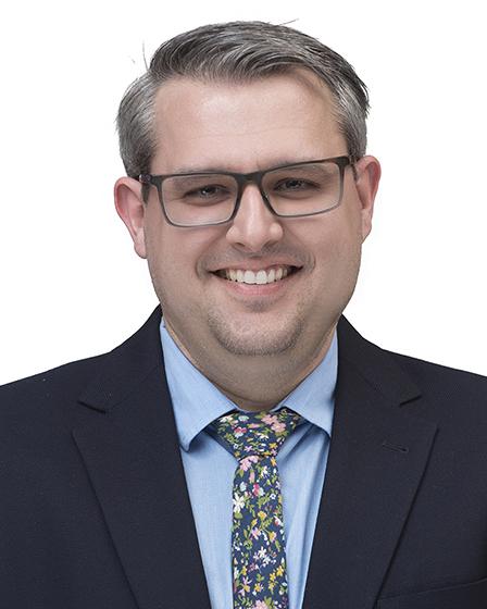 Adam Zayac, MD