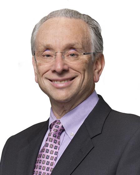 Barry Zingler, MD